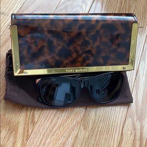 Women's Square Sunglasses, 55mm
